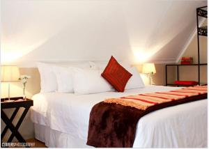 The Clarens Country House, Apartmány  Clarens - big - 5