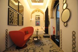 Euphoriad, Riads  Rabat - big - 15