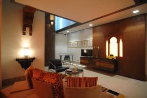Euphoriad, Riads  Rabat - big - 16