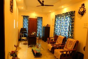 Heather Home Stay, Homestays  Cochin - big - 23