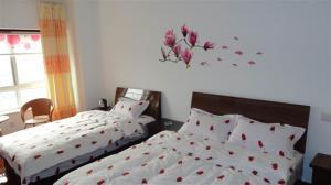 Xian Jinkairui ApartHotel, Ferienwohnungen  Xi'an - big - 13