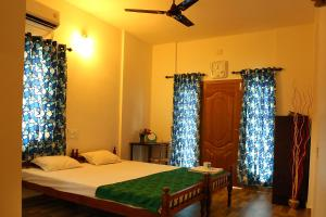 Heather Home Stay, Homestays  Cochin - big - 6
