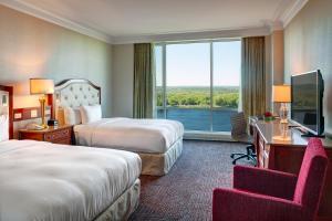 Hilton Lac-Leamy, Hotely  Gatineau - big - 6