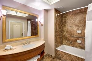 Hilton Lac-Leamy, Hotely  Gatineau - big - 13
