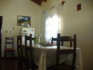 Apartamento Clelia, Apartmány  Salta - big - 11