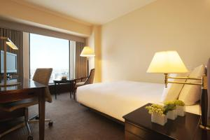 Hyatt Regency Tokyo, Hotely  Tokio - big - 6