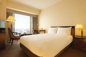 Hyatt Regency Tokyo, Hotely  Tokio - big - 39