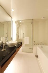 Hyatt Regency Tokyo, Hotels  Tokyo - big - 36