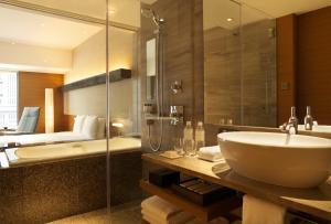 Hyatt Regency Tokyo, Hotels  Tokyo - big - 13