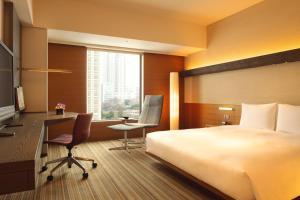 Hyatt Regency Tokyo, Hotely  Tokio - big - 32