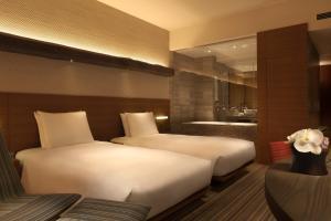 Hyatt Regency Tokyo, Hotely  Tokio - big - 31