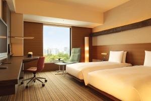 Hyatt Regency Tokyo, Hotels  Tokyo - big - 30