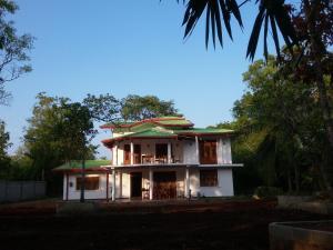 Orchid Palace, Отели  Анурадхапура - big - 41