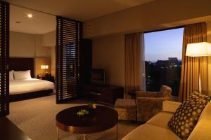 Hyatt Regency Tokyo, Hotely  Tokio - big - 18