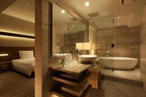 Hyatt Regency Tokyo, Hotely  Tokio - big - 21
