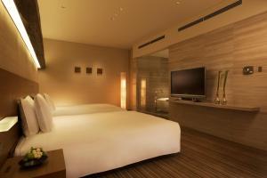 Hyatt Regency Tokyo, Hotely  Tokio - big - 4