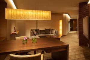 Hyatt Regency Tokyo, Hotely  Tokio - big - 3