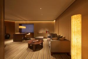 Hyatt Regency Tokyo, Hotely  Tokio - big - 19