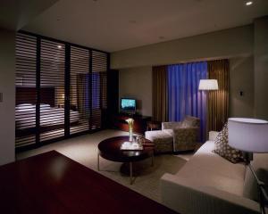Hyatt Regency Tokyo, Hotely  Tokio - big - 5