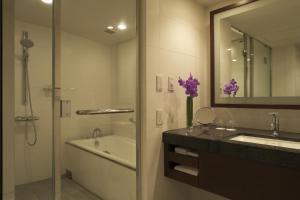 Hyatt Regency Tokyo, Hotely  Tokio - big - 43