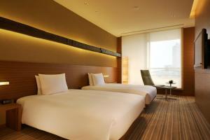 Hyatt Regency Tokyo, Hotely  Tokio - big - 42