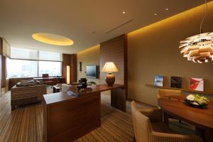 Hyatt Regency Tokyo, Hotels  Tokyo - big - 41