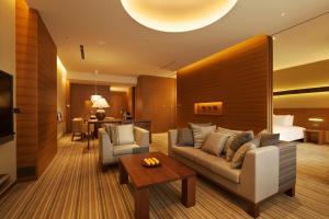 Hyatt Regency Tokyo, Hotely  Tokio - big - 20