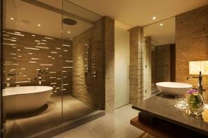 Hyatt Regency Tokyo, Hotely  Tokio - big - 40