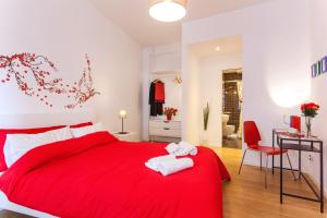True Colors Apartments - abcRoma.com