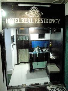 Hotel Real Residency