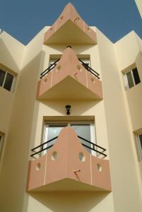 Jardins de l'Atlantique K, Апартаменты  Мохаммедия - big - 16