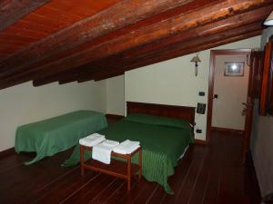 Corte dei Greci, Bed & Breakfasts  Agrigent - big - 19