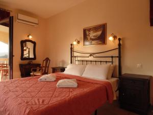 Villa Gaia Apartments, Apartmány  Alonnisos Old Town - big - 13
