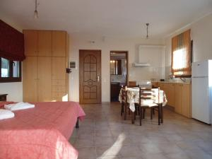 Villa Gaia Apartments, Apartmány  Alonnisos Old Town - big - 16