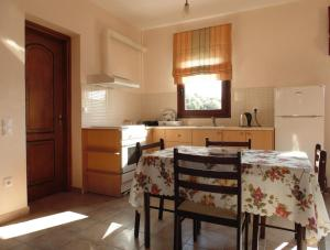 Villa Gaia Apartments, Apartmány  Alonnisos Old Town - big - 17