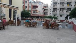 Mood Beach Hotel, Hotely  Didim - big - 58