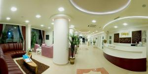 Savk Hotel, Hotely  Alanya - big - 30