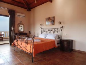 Villa Gaia Apartments, Apartments  Alonnisos Old Town - big - 3