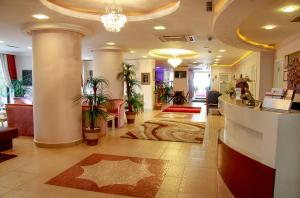 Savk Hotel, Hotely  Alanya - big - 52