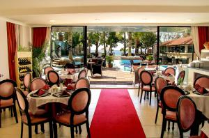 Savk Hotel, Hotely  Alanya - big - 64