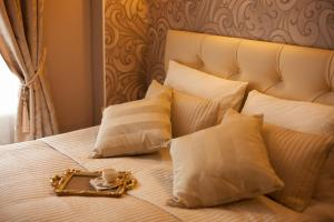 Silver Sphere Inn, Hotels  Sankt Petersburg - big - 17