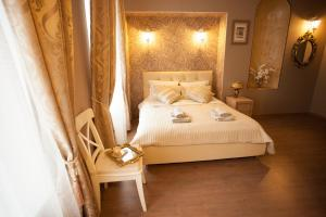 Silver Sphere Inn, Hotels  Sankt Petersburg - big - 16