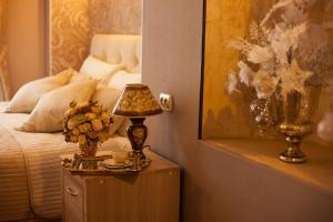 Silver Sphere Inn, Hotels  Sankt Petersburg - big - 15