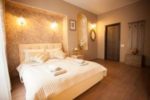Silver Sphere Inn, Hotels  Sankt Petersburg - big - 31