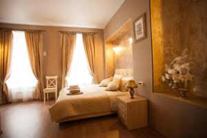Silver Sphere Inn, Hotels  Sankt Petersburg - big - 9