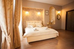 Silver Sphere Inn, Hotels  Sankt Petersburg - big - 8