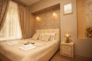 Silver Sphere Inn, Hotels  Sankt Petersburg - big - 10