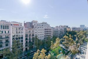 Deco Apartments – Diagonal, Appartamenti  Barcellona - big - 25