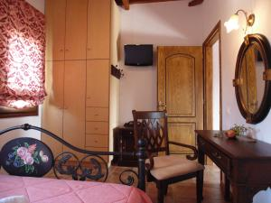 Villa Gaia Apartments, Apartmány  Alonnisos Old Town - big - 29