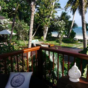 Dhevatara Beach Hotel, Szállodák  Grand'Anse Praslin - big - 39